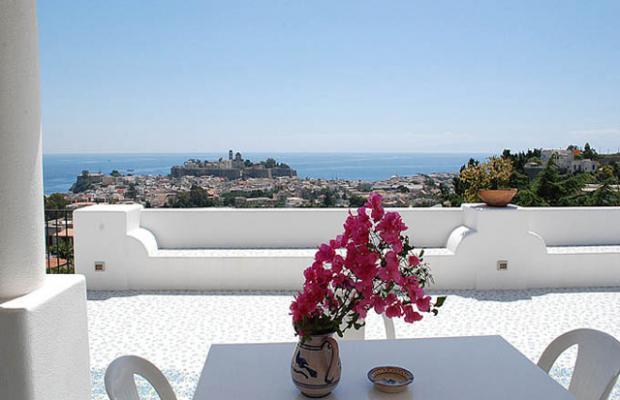 фотографии отеля Costa Residence Vacanze изображение №7