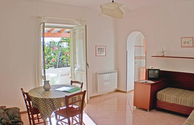 фотографии отеля Costa Residence Vacanze изображение №3