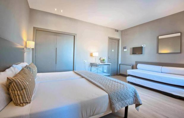 фото отеля Paseo de Gracia изображение №21