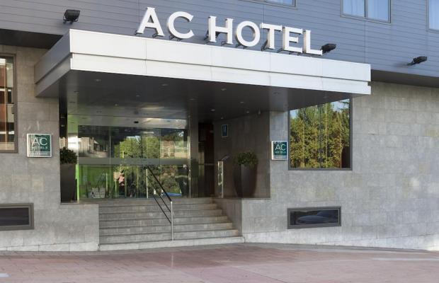 фото отеля AC Hotel Ponferrada изображение №21