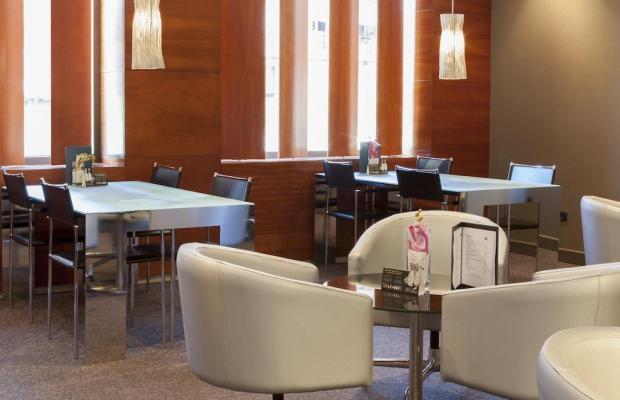 фото отеля AC Hotel Ponferrada изображение №5