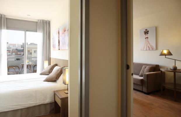 фотографии отеля MH Family изображение №15