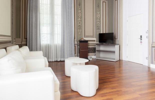 фото отеля Petit Palace Boqueria изображение №25