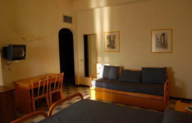 фотографии отеля Giardino sul Mare изображение №3