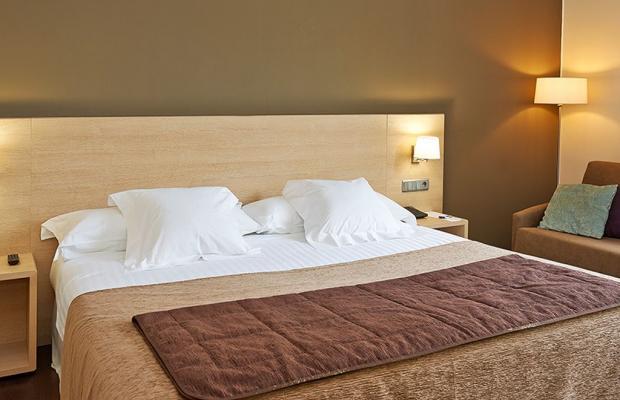 фотографии Sercotel Barcelona Gate Hotel (ex. Husa Via Barcelona) изображение №32
