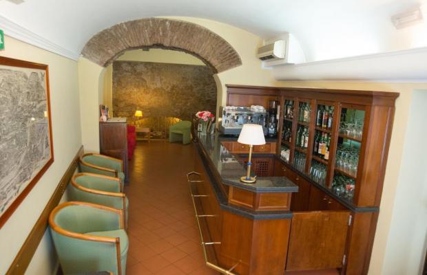 фото отеля TEATRO DI POMPEO HOTEL изображение №1