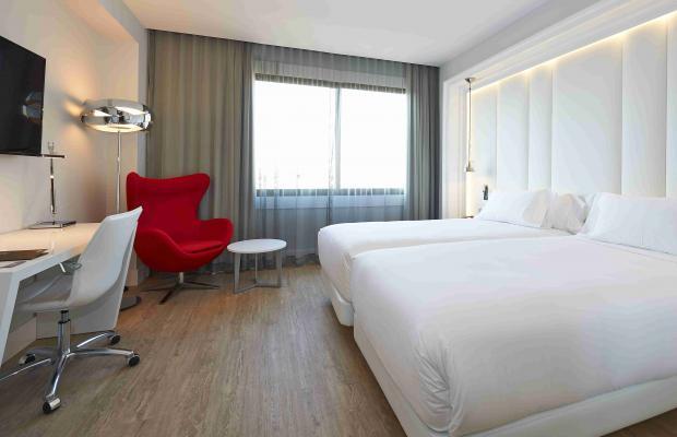 фото отеля NH Collection Barcelona Gran Hotel Calderon (ex. NH Barcelona Calderon) изображение №57