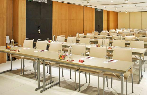 фото отеля NH Collection Barcelona Gran Hotel Calderon (ex. NH Barcelona Calderon) изображение №25