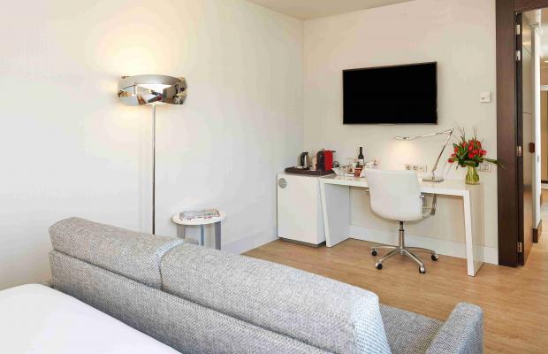 фото отеля NH Collection Barcelona Gran Hotel Calderon (ex. NH Barcelona Calderon) изображение №21