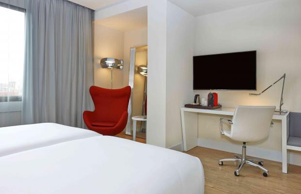 фотографии отеля NH Collection Barcelona Gran Hotel Calderon (ex. NH Barcelona Calderon) изображение №19