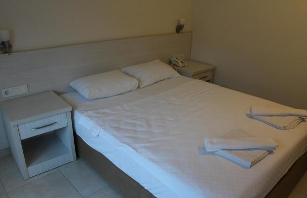 фотографии отеля Akdeniz Beach Hotel изображение №27