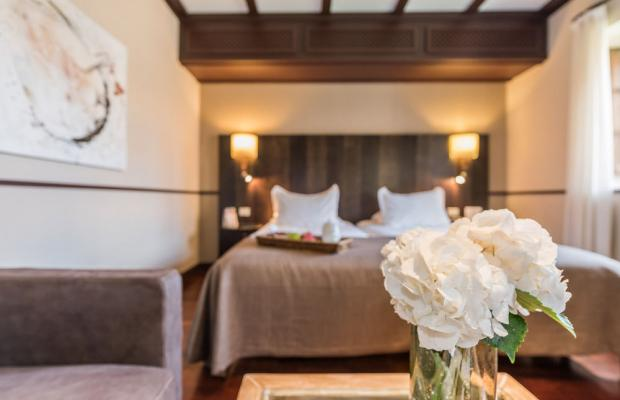 фото Hotel Hospes Palacio de San Esteban изображение №54