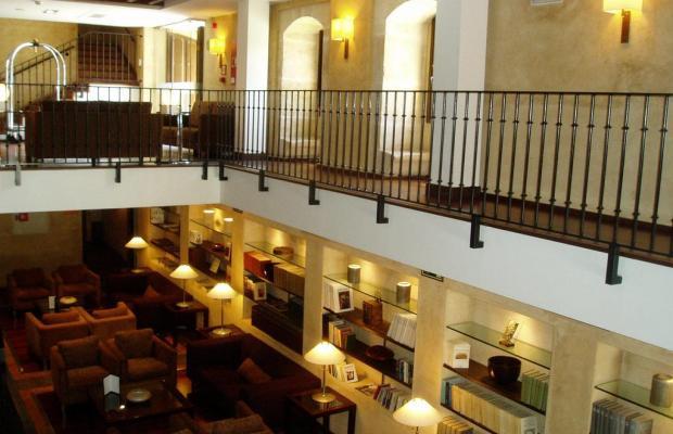 фотографии Hotel Hospes Palacio de San Esteban изображение №36