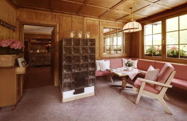 фото отеля Berghotel Ladinia изображение №25