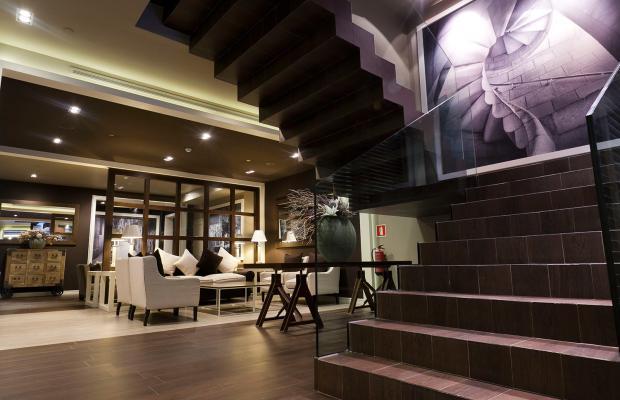 фотографии отеля Royal Ramblas изображение №11