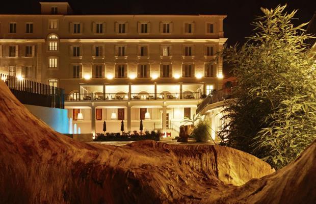 фотографии отеля Hotel The Building изображение №11