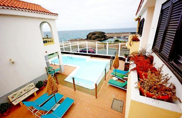фото отеля Juan Benitez изображение №1