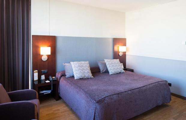 фото отеля Catalonia Gran Hotel Verdi изображение №37