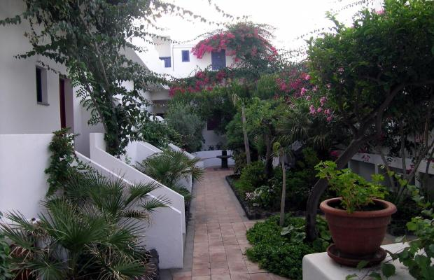 фотографии отеля La Sirenetta Park изображение №39