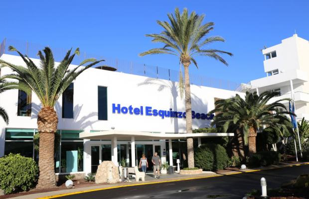 фотографии отеля Allsun Hotel Esquinzo Beach (ех. Maritim Hotel Esquinzo Beach) изображение №15