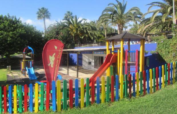 фото Allsun Hotel Esquinzo Beach (ех. Maritim Hotel Esquinzo Beach) изображение №2