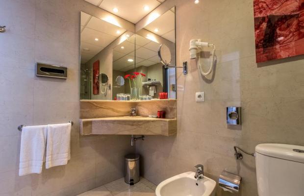 фотографии Leonardo Hotel Barcelona Las Ramblas (ех. Hotel Principal) изображение №44