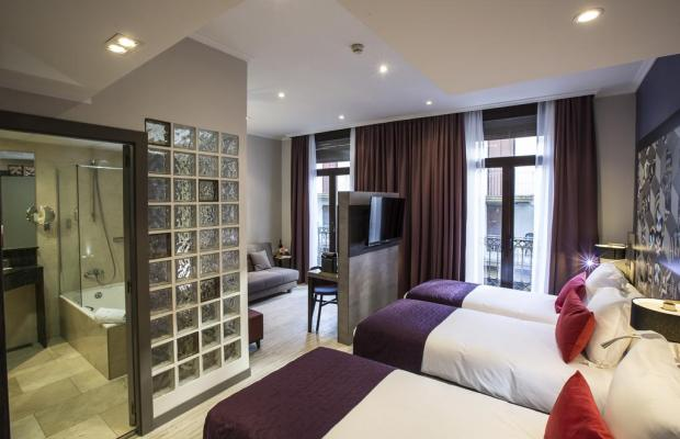 фотографии Leonardo Hotel Barcelona Las Ramblas (ех. Hotel Principal) изображение №36