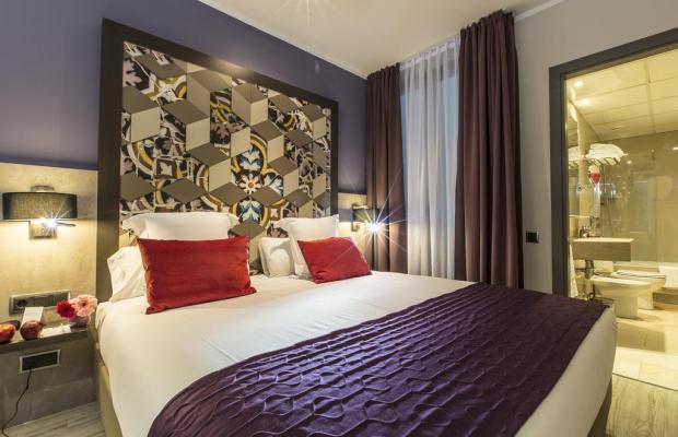 фотографии отеля Leonardo Hotel Barcelona Las Ramblas (ех. Hotel Principal) изображение №19