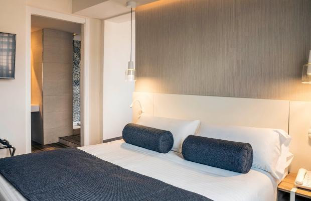 фото отеля Mercure Barcelona Condor (ex. Hotel Alberta Barcelona) изображение №13