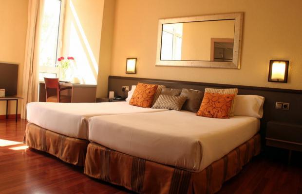 фотографии отеля Barcelona Hotel (ex. Atiram Barcelona; Husa Barcelona) изображение №23