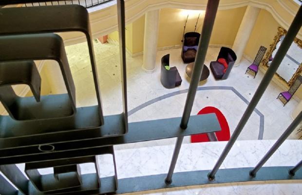 фотографии отеля Sercotel Alfonso V изображение №3