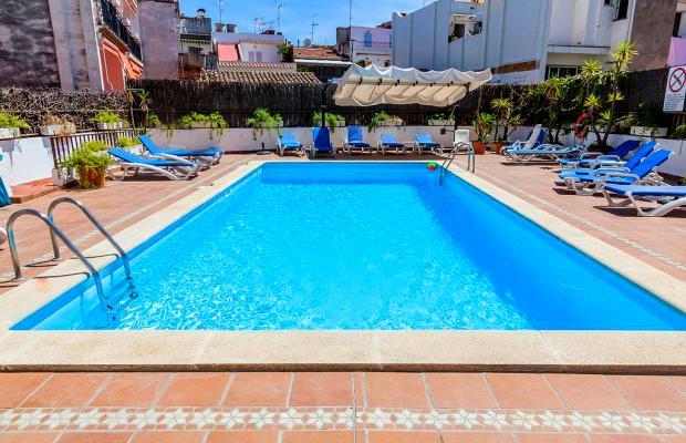 фото отеля El Cid  изображение №1