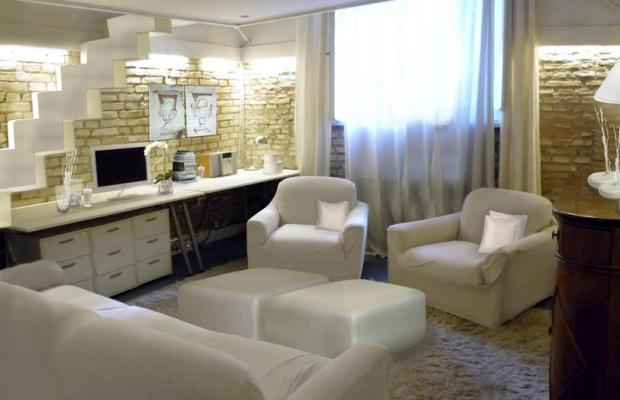 фотографии отеля Imperium Suite Navona изображение №35