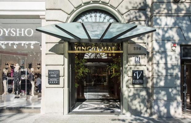 фотографии отеля Hotels Vincci Mae (ex. HCC Covadonga) изображение №15