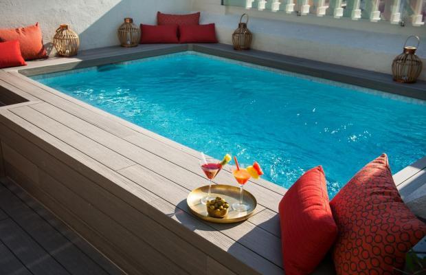 фото отеля Hotels Vincci Mae (ex. HCC Covadonga) изображение №1