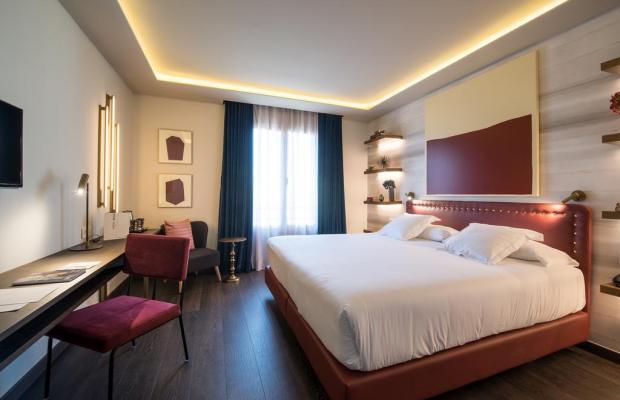 фото Hotels Vincci Mae (ex. HCC Covadonga) изображение №6