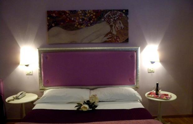 фото отеля Hotel Margaret изображение №5