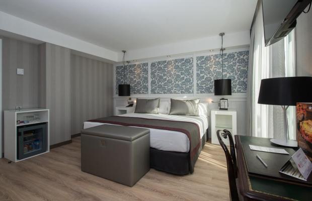 фото отеля Catalonia Plaza Catalunya (ex. Duques de Bergara) изображение №21