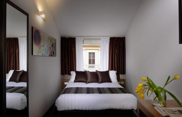 фотографии отеля Spanish Art Hotel  изображение №15