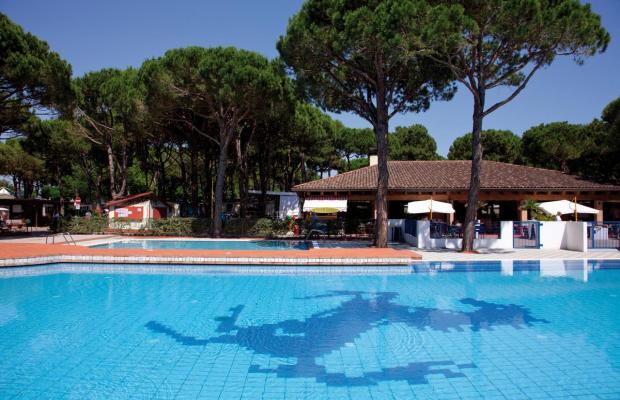 фотографии отеля Camping Village Cavallino изображение №35