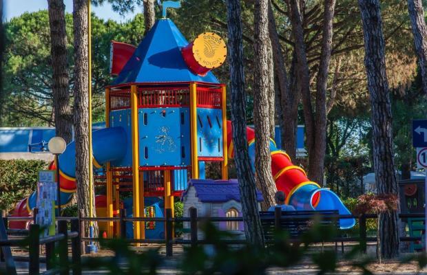фото отеля Camping Village Cavallino изображение №17