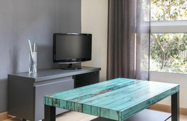 фото отеля Apartamentos Sata Sagrada Familia Area изображение №5