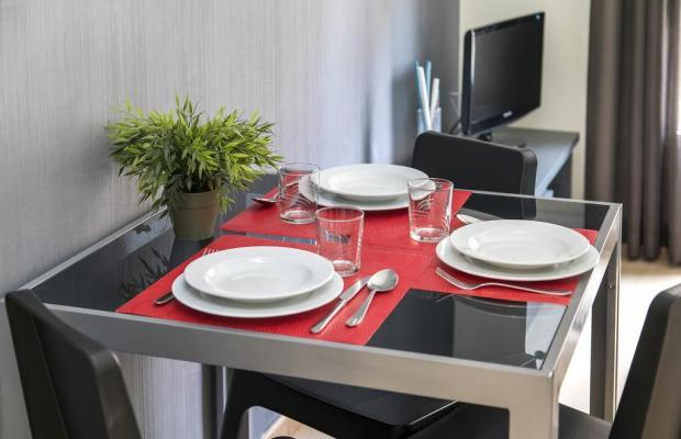 фотографии Apartamentos Sata Sagrada Familia Area изображение №4