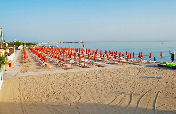 фото отеля Villaggio Turistico Le Dune Oasi Resort изображение №9
