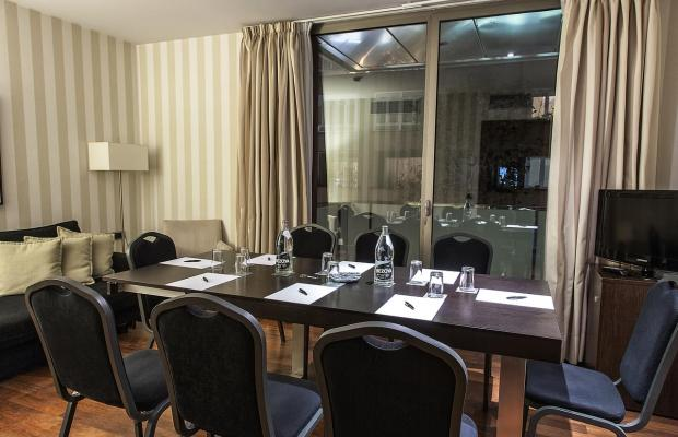 фотографии отеля Zenit Borrell изображение №19
