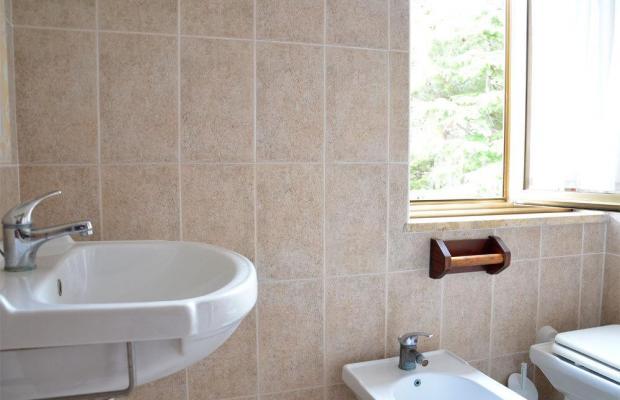 фотографии отеля Villino nel Bosco изображение №15