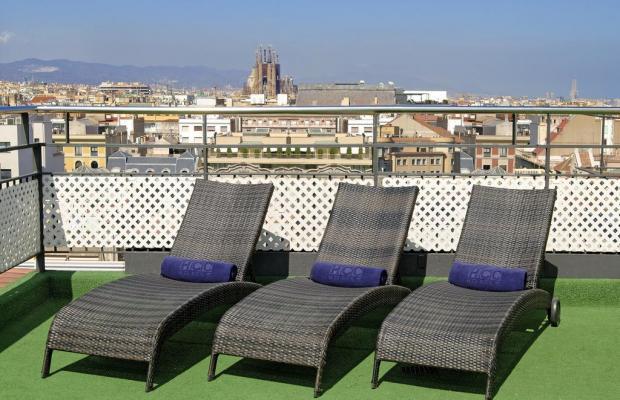 фотографии HCC Hotel Regente изображение №24
