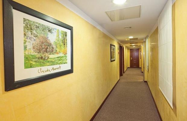 фото отеля Acta Splendid (ex. Apsis Splendid) изображение №21