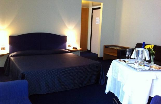 фотографии отеля Vittoria Parc Hotel изображение №15
