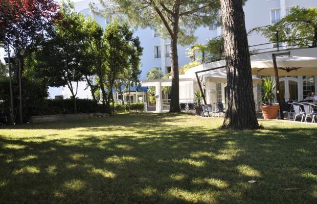 фотографии Vittoria Parc Hotel изображение №4
